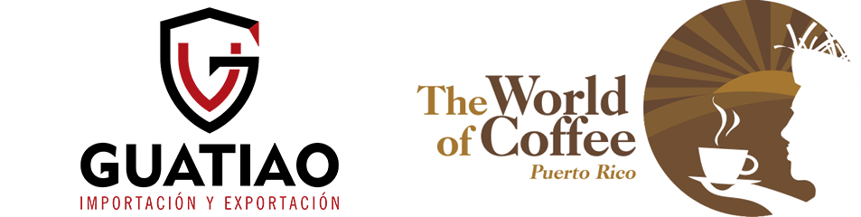 Guatiao Corp - The Wold of Coffee